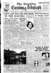 Coventry Evening Telegraph Monday 20 February 1950 Page 17