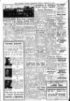 Coventry Evening Telegraph Monday 20 February 1950 Page 18