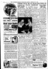 Coventry Evening Telegraph Monday 20 February 1950 Page 19