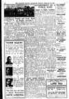 Coventry Evening Telegraph Monday 20 February 1950 Page 21