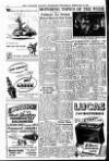 Coventry Evening Telegraph Wednesday 22 February 1950 Page 4