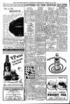 Coventry Evening Telegraph Wednesday 22 February 1950 Page 8