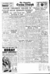 Coventry Evening Telegraph Wednesday 22 February 1950 Page 12