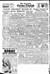 Coventry Evening Telegraph Wednesday 22 February 1950 Page 18