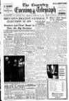 Coventry Evening Telegraph Thursday 23 February 1950 Page 17