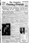 Coventry Evening Telegraph Thursday 23 February 1950 Page 21