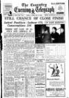 Coventry Evening Telegraph Friday 24 February 1950 Page 20