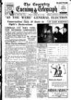 Coventry Evening Telegraph Friday 24 February 1950 Page 22