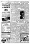 Coventry Evening Telegraph Saturday 25 February 1950 Page 4