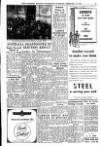 Coventry Evening Telegraph Saturday 25 February 1950 Page 5