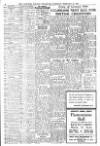 Coventry Evening Telegraph Saturday 25 February 1950 Page 6