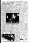Coventry Evening Telegraph Saturday 25 February 1950 Page 7