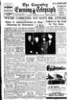 Coventry Evening Telegraph Saturday 25 February 1950 Page 13