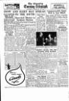 Coventry Evening Telegraph Saturday 25 February 1950 Page 15