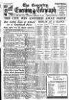Coventry Evening Telegraph Saturday 25 February 1950 Page 16