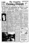 Coventry Evening Telegraph Thursday 09 March 1950 Page 13