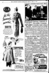 Coventry Evening Telegraph Friday 28 April 1950 Page 4