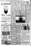 Coventry Evening Telegraph Friday 28 April 1950 Page 6