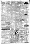 Coventry Evening Telegraph Friday 12 May 1950 Page 18