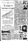 Coventry Evening Telegraph Friday 31 October 1952 Page 6