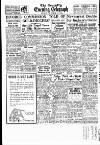 Coventry Evening Telegraph Friday 31 October 1952 Page 16