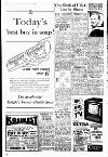 Coventry Evening Telegraph Friday 31 October 1952 Page 18