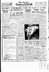 Coventry Evening Telegraph Friday 31 October 1952 Page 22
