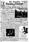 Coventry Evening Telegraph Friday 31 October 1952 Page 23