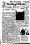 Coventry Evening Telegraph Friday 27 February 1953 Page 19