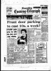 Coventry Evening Telegraph Wednesday 28 January 1970 Page 38