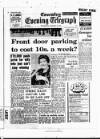 Coventry Evening Telegraph Wednesday 28 January 1970 Page 43