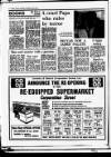 Coventry Evening Telegraph Thursday 02 April 1970 Page 4