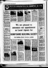 Coventry Evening Telegraph Thursday 02 April 1970 Page 12