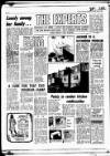 Coventry Evening Telegraph Thursday 02 April 1970 Page 38