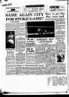 Coventry Evening Telegraph Thursday 02 April 1970 Page 50