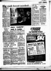 Coventry Evening Telegraph Thursday 02 April 1970 Page 53