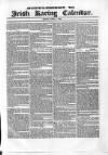 The Irish Racing Book and Sheet Calendar Monday 01 April 1867 Page 5