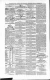 Belfast Mercantile Register and Weekly Advertiser Tuesday 26 October 1852 Page 8