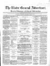 Ulster General Advertiser, Herald of Business and General Information