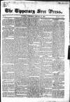 Tipperary Free Press Wednesday 31 January 1827 Page 1