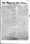 Tipperary Free Press Saturday 25 August 1827 Page 1