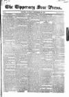 CLONMEL, SATURDAY, SEPTEMBER 29, 1827.