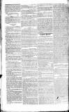 Drogheda Journal, or Meath & Louth Advertiser Wednesday 26 February 1823 Page 4