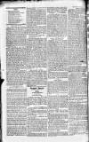 Drogheda Journal, or Meath & Louth Advertiser Wednesday 12 November 1823 Page 4