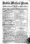 Dublin Medical Press