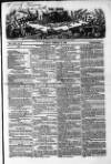Farmer's Gazette and Journal of Practical Horticulture Saturday 21 February 1863 Page 1