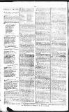 Hibernian Journal; or, Chronicle of Liberty Friday 19 March 1773 Page 4