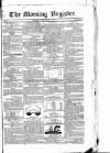 Dublin Morning Register Monday 01 November 1824 Page 1