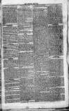 Dublin Morning Register Saturday 25 August 1827 Page 3