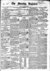 Dublin Morning Register Tuesday 05 January 1836 Page 1